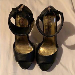 Women's Thalia and sodi shoes